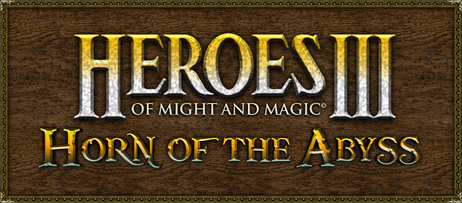 Heroes Community - [Official Thread] HoMM 3: Horn of the